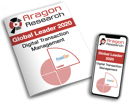 Aragon Research Globe Report 2020