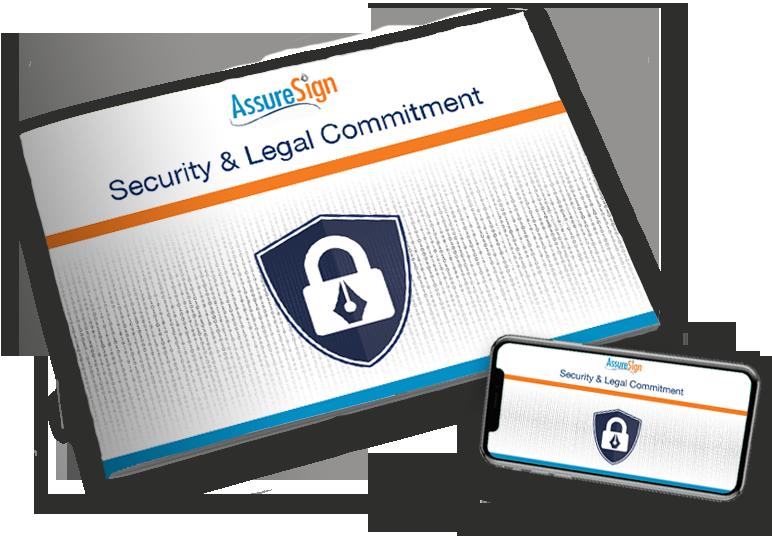 (HI) Security & Legal Commitment eBrief